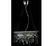 Deco Luz 11390 L77 Chrome