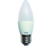GENERAL LIGHTING GO-CF-8-230-E27-2700 Тёплый Белый