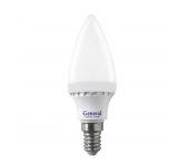 GENERAL LIGHTING GO-CF-7-230-E14-2700 Тёплый Белый
