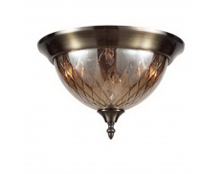Crystal Lux NUOVO PL3 BRONZE