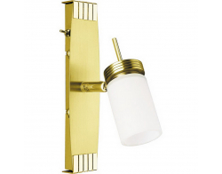 N-Light S4678Bm.Om.1B Satin Brass