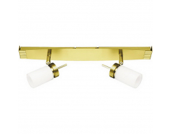 N-Light S4678Bm.Om.2B Satin Brass
