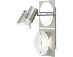 N-Light S4666Nk.1G4 Satin Chrome
