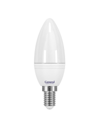 GENERAL LIGHTING GLDEN-CF-5-230-E14-2700 Тёплый Белый
