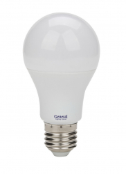GENERAL LIGHTING GO-A60-14-230-E27-2700 Теплый Белый