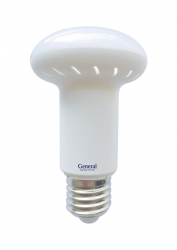 GENERAL LIGHTING GO-R63-8-230-E27-2700 Теплый Белый