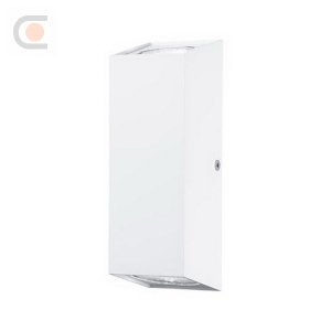 Crystal Lux CLT 222W WH 1400/407