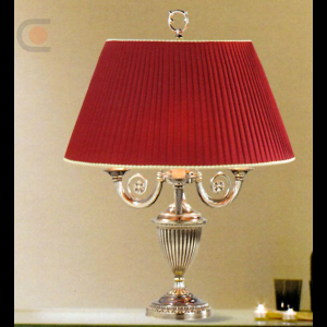 Nervilamp 870/3C RED SHADE