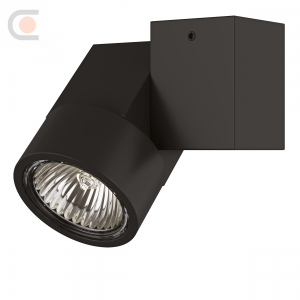 Lightstar Illumo XI Nero 051027